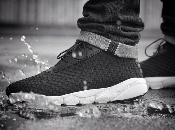 Nike Air Footscape Desert Chukka QS - Slangwerks