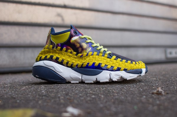 Nike Air Footscape Woven Chukka Year Of The Horse (2)