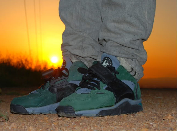 Nike Air Huarache Trainer 1992 -Baperun
