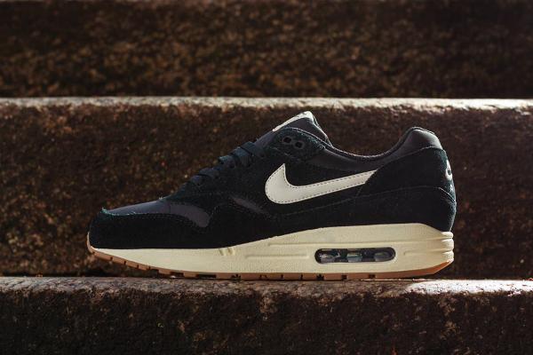 Nike Air Max 1 Essential Suede printemps 2014 (1)
