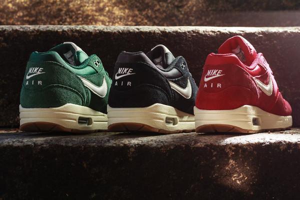 Nike Air Max 1 Essential Suede printemps 2014 (5)