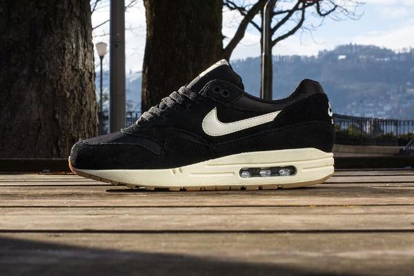 Nike Air Max 1 Essential Suede printemps 2014 (6)