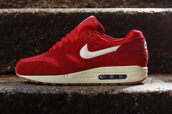 Nike Air Max 1 Essential Suede printemps 2014 (8)
