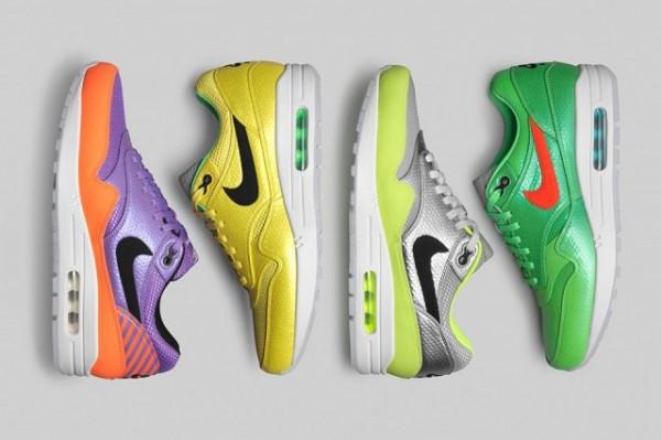 Nike Air Max 1 FB Mercurial