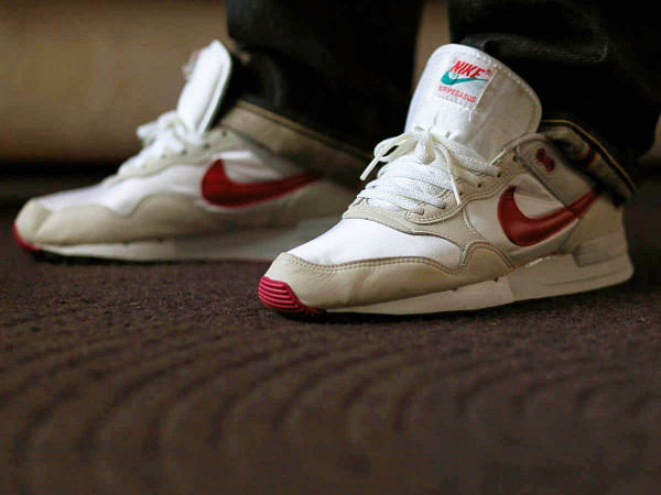 Nike Air Pegasus - Wideangle
