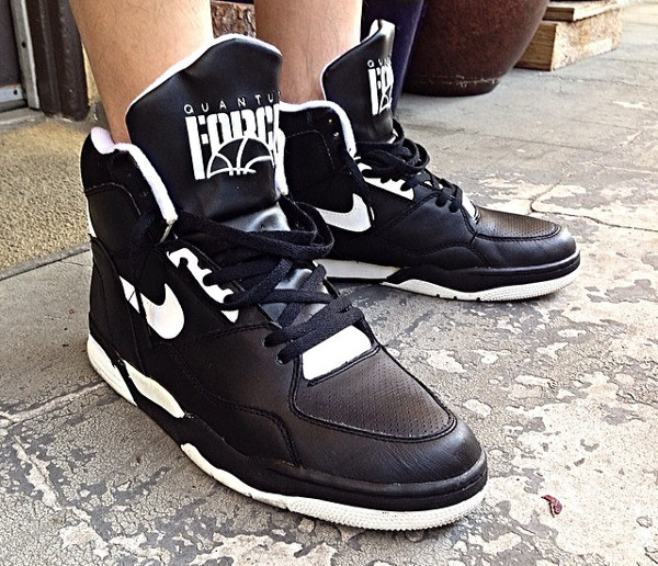 Nike Air Quantum Force 180 1990 - Ufb