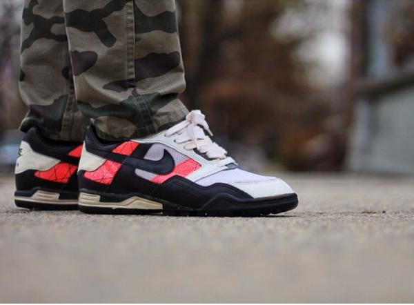 Nike Air Trainer Infrared 1991 - Who_is_burak