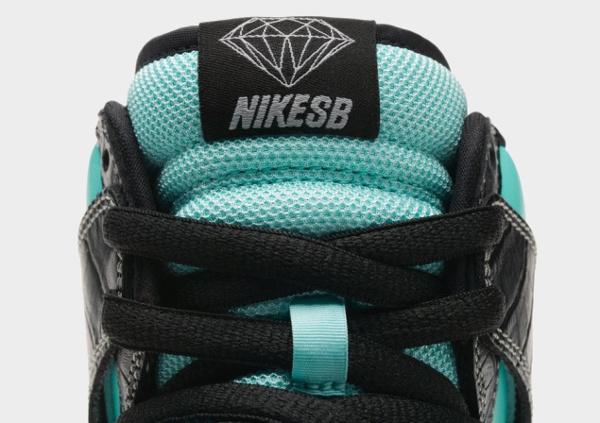 Nike Dunk High SB Tiffany (3)