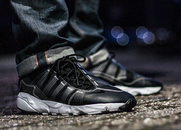 Nike Footscape Woven Motion - Djamesandrew