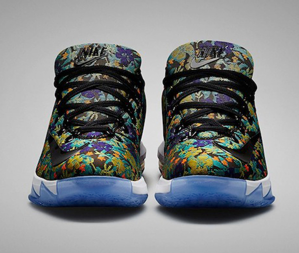 Nike KD 6 EXT Floral