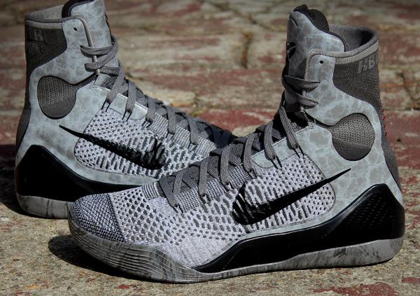 Nike Kobe 9 Elite Detail (1)