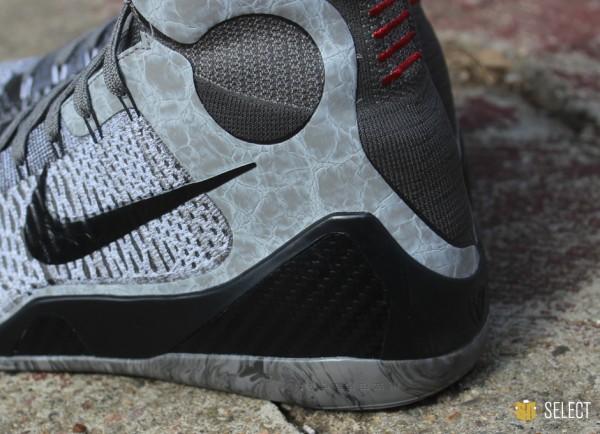 Nike Kobe 9 Elite Detail (10)