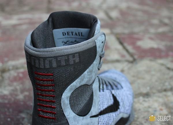 Nike Kobe 9 Elite Detail (11)