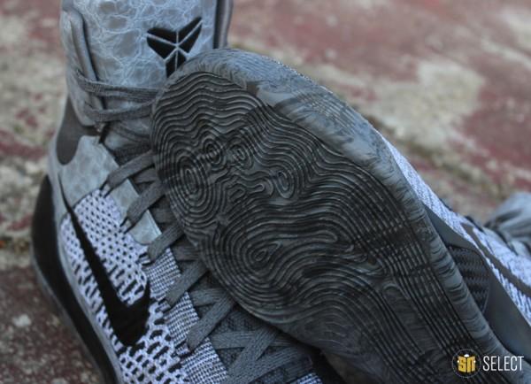 Nike Kobe 9 Elite Detail (13)