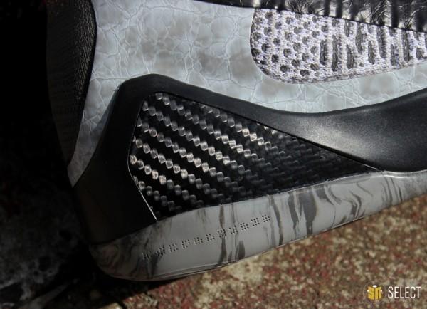 Nike Kobe 9 Elite Detail (17)