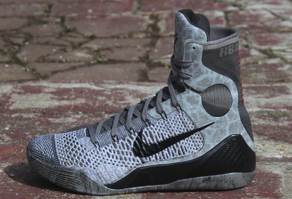 Nike Kobe 9 Elite Detail (2)