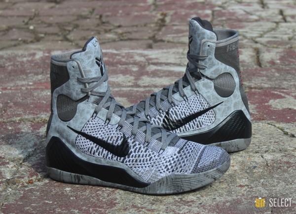 Nike Kobe 9 Elite Detail (4)