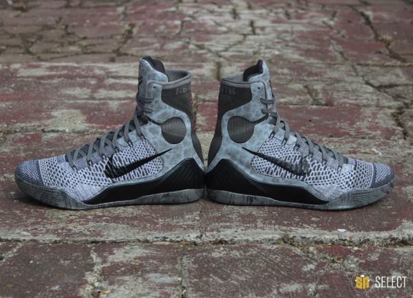 Nike Kobe 9 Elite Detail (5)