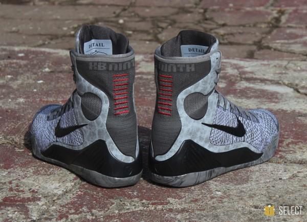 Nike Kobe 9 Elite Detail (6)