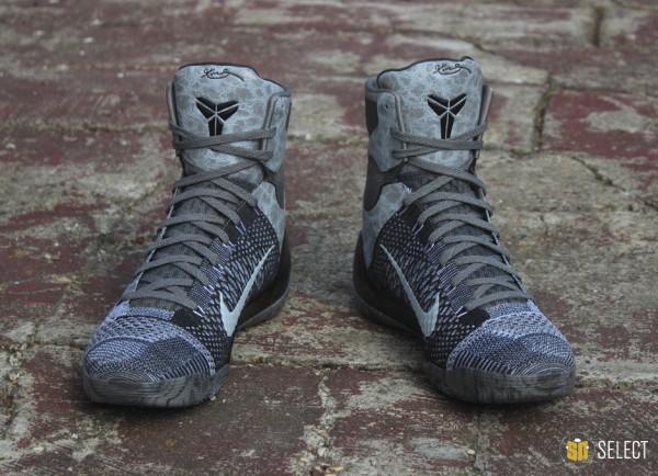 Nike Kobe 9 Elite Detail (7)