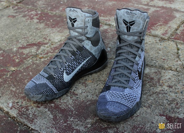 Nike Kobe 9 Elite Detail (8)
