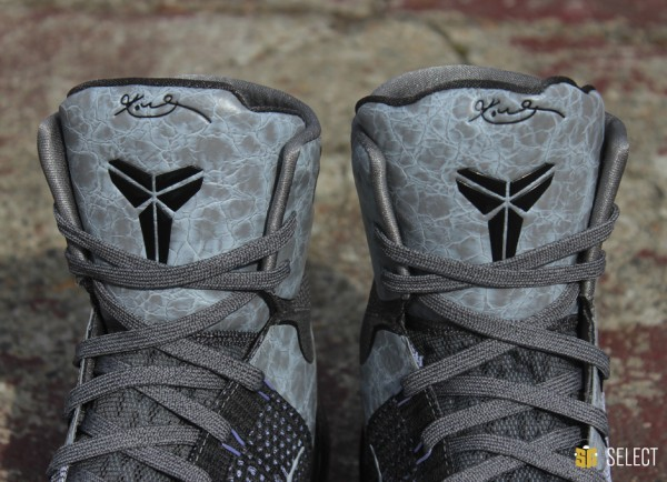 Nike Kobe 9 Elite Detail (9)