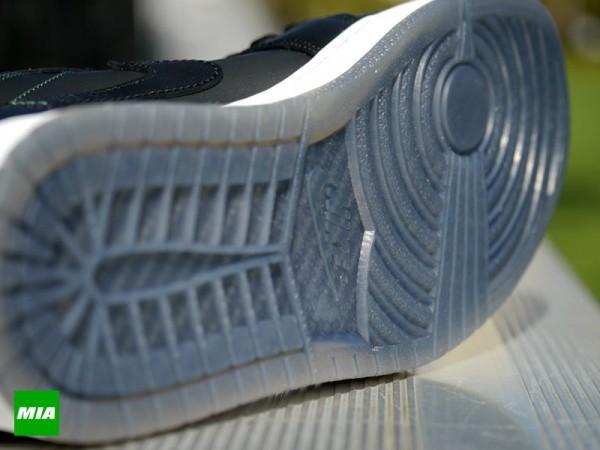 Nike SB Jordan 1 QS Black Silver (10)