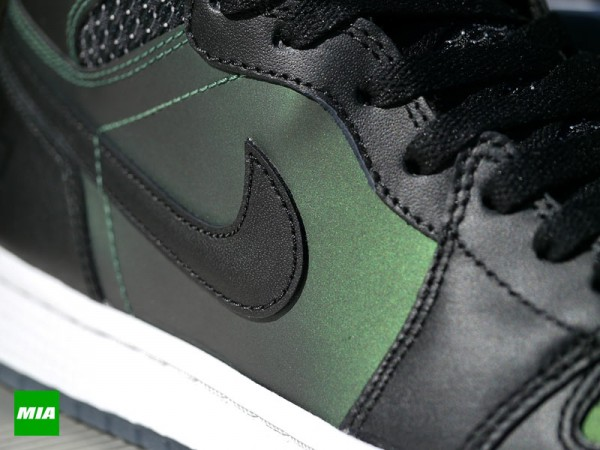Nike SB Jordan 1 QS Black Silver (4)