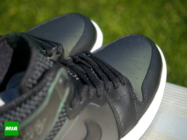 Nike SB Jordan 1 QS Black Silver (7)