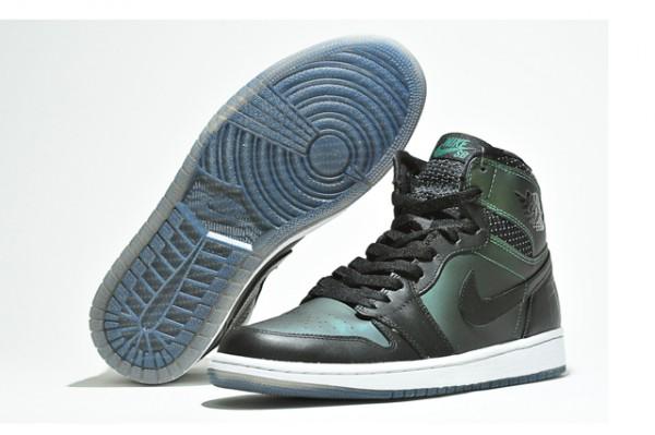 Nike SB Jordan 1 details (2)