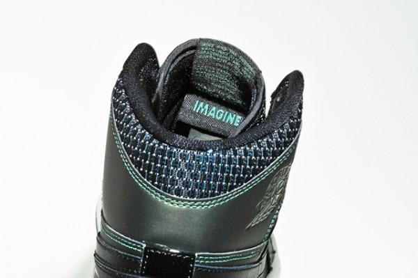 Nike SB Jordan 1 details (4)
