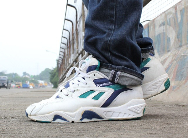 Reebok Satellite Low 1990 - Thisisebo