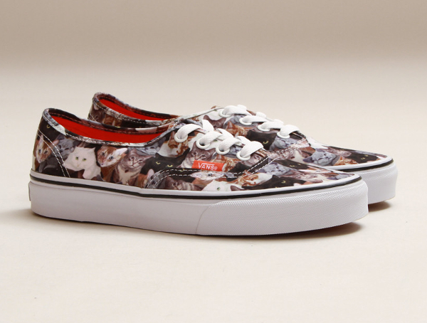 Vans Authentic x ASPCA  (2)