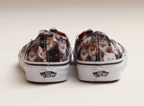 Vans Authentic x ASPCA  (5)