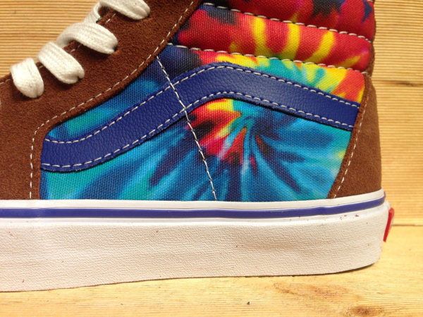 Vans Sk8 Hi Tie Dye (5)