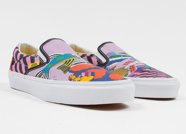 Vans x Beatles Sea Of Monsters (2)