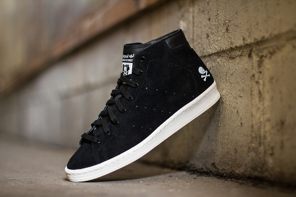 ADIDAS CONSORTIUM Official Mid Undefeated X Neighborhood (1)