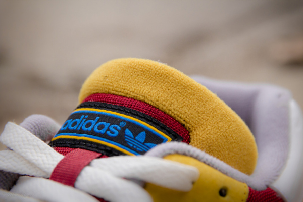 Adidas ZX 710 Yellow Red (5)