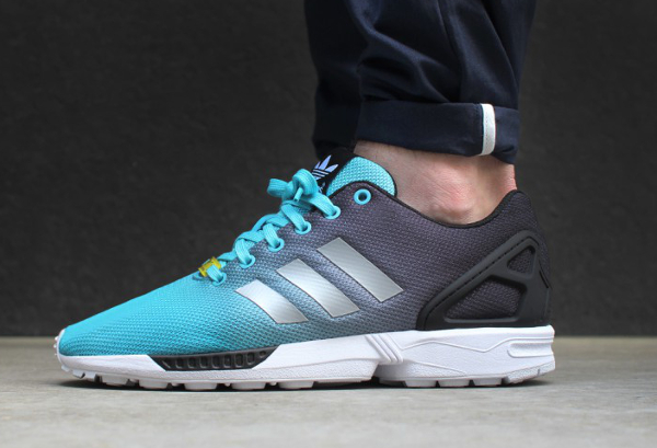 Adidas ZX Flux Fading Reflective-1-1