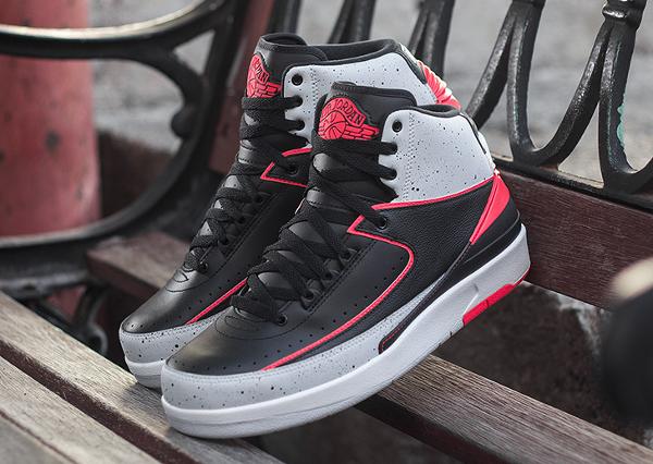 Air Jordan 2 Infrared 23 (1)