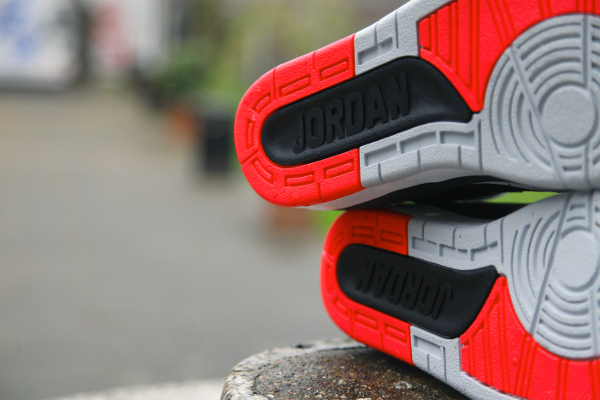 Air Jordan 2 Infrared 23 (10)