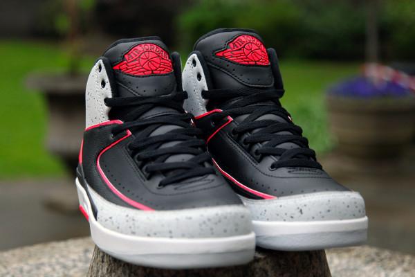 Air Jordan 2 Infrared 23 (3)