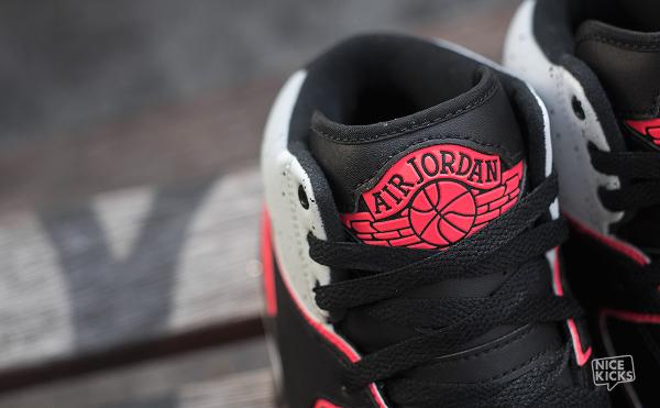 Air Jordan 2 Infrared 23 (4)