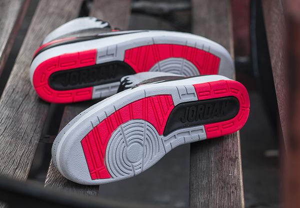 Air Jordan 2 Infrared 23 (9)