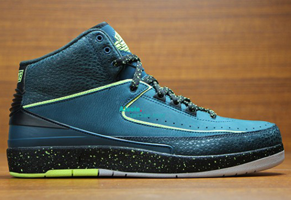 Air Jordan 2 Nightshade (1)