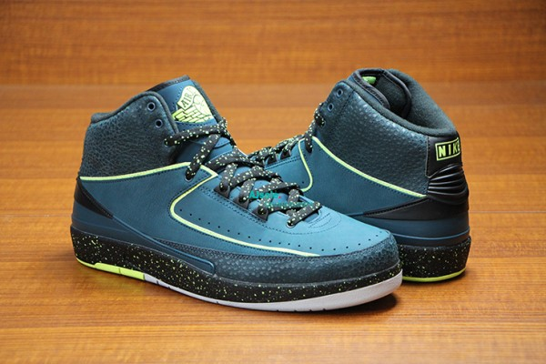 Air Jordan 2 Nightshade (3)