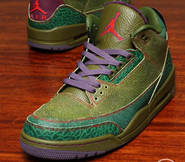 Air Jordan 3 Shunk