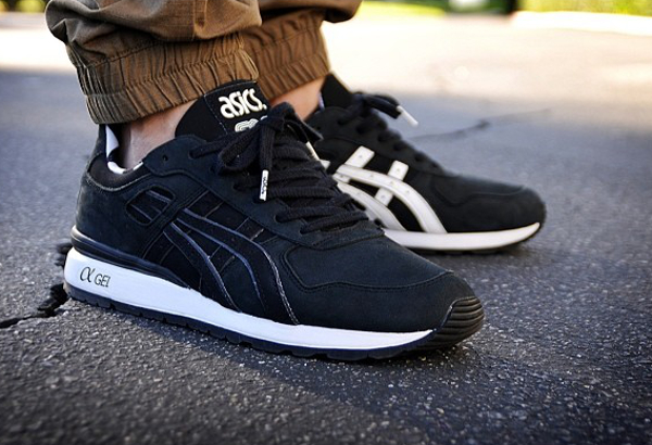 Asics GT 2 x Sneakersnstuff - Omashuno