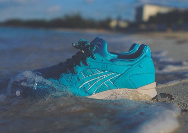 Asics Gel Lyte 5 Cove (0-1)