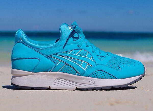 Asics Gel Lyte 5 Cove (0)